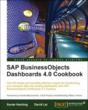 Move Up a Gear with Packt's SAP BusinessObjects Dashboards 4.0...