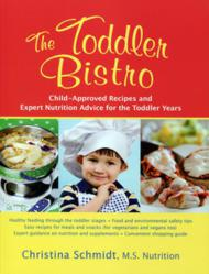 The Toddler Bistro book cover