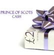Prince of Scots Cash