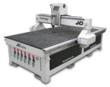 HD Series CNC Router : Low-Res