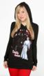 A new Star Wars by Her Universe hoodie featuring the art of Cat Staggs.