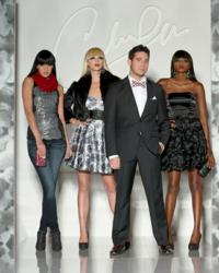 Christopher Straub from Lifetime's Project Runway launches an exclusive collection for maurices.