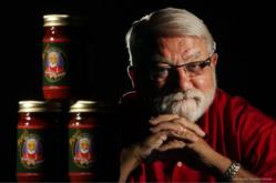 Joseph Bancsi, Paprikash Simmer Sauce Creator