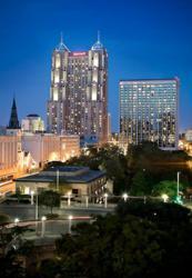 Riverwalk Hotel, Luxury San Antonio Hotel