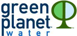 Green Planet Water Logo