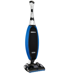 Oreck® introduces its lightest upright vacuum: Magnesium™  Vacuum's magnesium frame makes it the lightest, full-powered upright in America