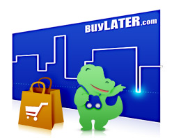 Later Gator with price chart