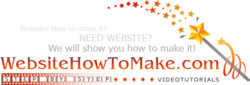 Website how to make
