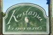 Sonoma Boutique Winery, Kastania Vineyards, Now Open For Tastings,...