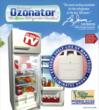 Russ Karlen, ozonator, the green refrigerator machine