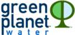 Green Planet Water Logo