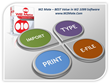 1099 Software to Import, Print and E-File W2 1099 Forms