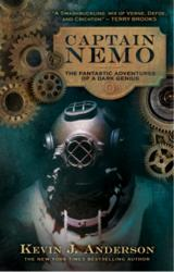 Captain Nemo Jules Vernes Steampunk