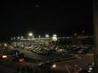 Outlets of Colorado parking lot at Moonlight Madness