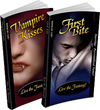 Vampire Lovers Got a Nice Juicy Taste of Drama and Romance at This...