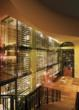 A selection of fine wines at One & Only, Cape Town