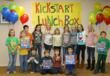 Kickstart Lunch Box Game Night Party For Kids!