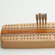 Cribbage Boards and Cribbage Pegs