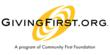 GivingFirst.org
