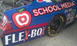 school advertising