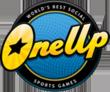 OneUp Games Logo