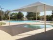 Pool at Olympic Heights neighborhood