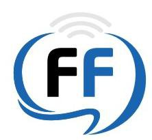 FaceFlow Video Chat Logo