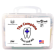 Children's Teeth Can be Saved by Purchasing the Complete First Aid kit, Says Phoenix-Lazerus, Inc.