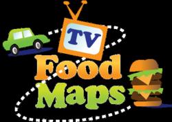 TVFoodMaps.com