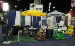 ParknPool at the 2011 NRPA Expo
