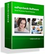 EzPaycheck Payroll Software Has Paychecks With Stubs For California...