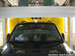 autobase wash system