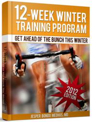 Become faster and stronger during the cycling off season