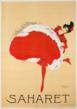 vintage poster, international poster gallery, boston