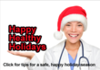 HMHP Launches Happy, Healthy Holidays