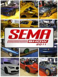 SEMA Photos and Videos