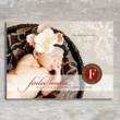 Nesting Shoppe, (www.NestingShoppe.com), a leading online retailer of custom Christmas photo cards and announcements for all occasions, has introduced 50 new designs for the holidays.