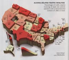 New York State Drinking Driving Laws