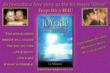 "Author I. J. Weinstock's Twitter feed @SoulmateGuider which became ""The Quantum LoveSpell Handbook"" that's being given away free gift for Valentine's Day was inspired by his late wife, Joy, whom he wrote about in his memoir, ""JOYride: How My Late Wife Loved Me Back To Life."""
