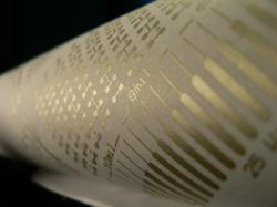 Printed electronics: cost effective and energy efficient