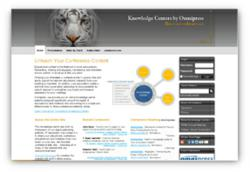 Online Knowledge Center for Conferences