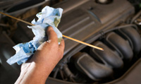 Oil Changes & Auto Inspection for Wilmington, NC