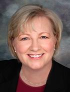 IEEE Computer Society Executive Director Angela Burgess