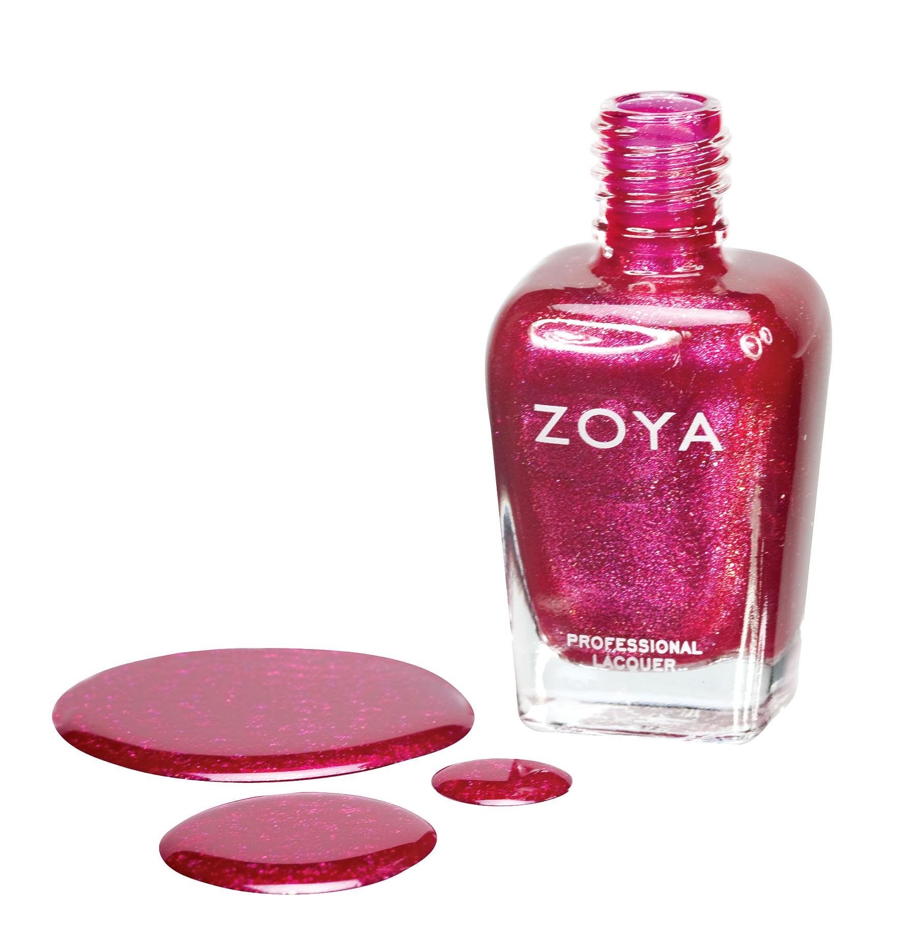 Zoya Nail Polish Box Set 92
