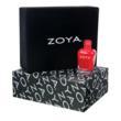 Zoya Nail Polish Gift Set in Classic Red