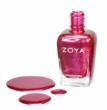 Zoya Nail Polish in Alegra