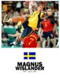 Magnus Wislander - The Handball Player of the Century
