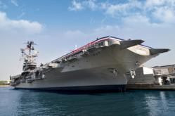 Intrepid Sea, Air & Space Museum will be the new home of Shuttle Enterprise