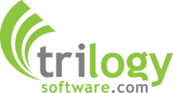 Trilogy Software Logo