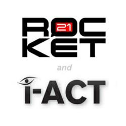 Rocket21 and i-ACT